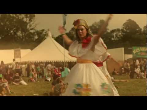 Wilderness Festival 2012 - Highlights