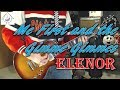 watch he video of Me First and the Gimme Gimmes - Elenor - Guitar Cover (Tab in description!)
