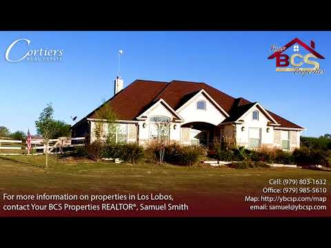 Los Lobos Bryan REALTOR® Tour | Your BCS Properties