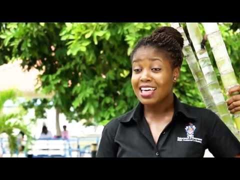 My UWI Story - Prepared to Work Anywhere in the World