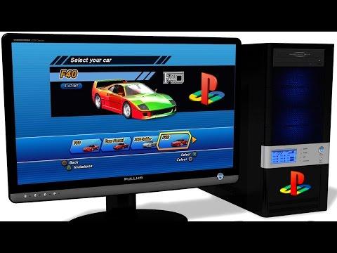 Эмуляторы Sega Dreamcast для Windows :: Emu-