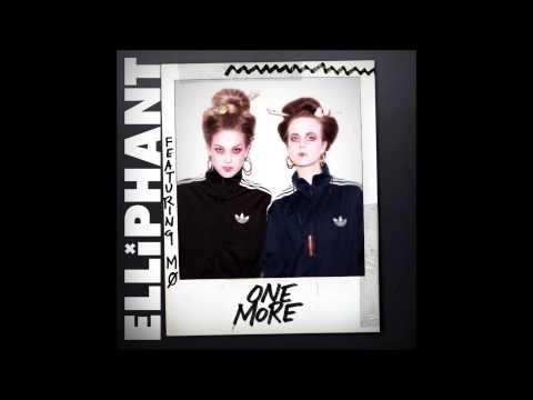 Клип Elliphant - One More (feat. MØ)