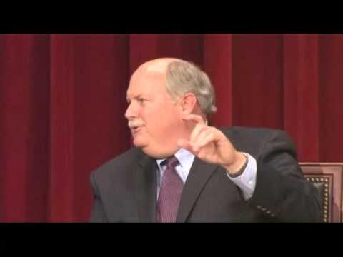 HBU 2012 Brown Lecture Series: David Weekley