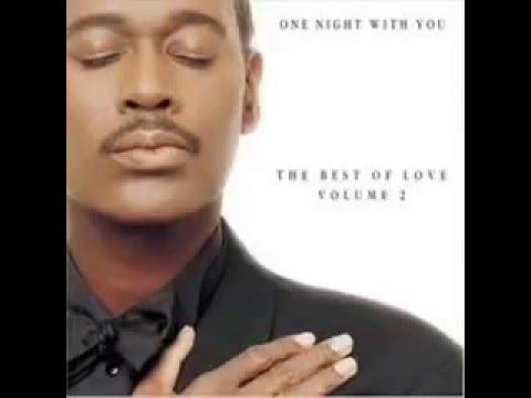 Luther Vandross   So Amazing with Lyrics