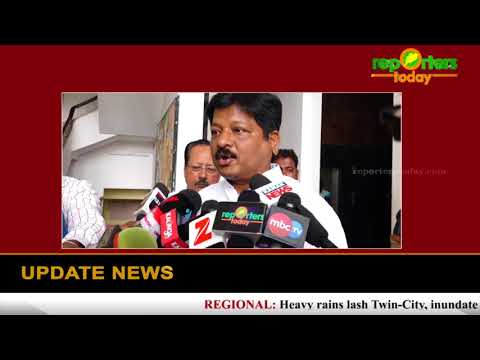 CM Naveen Patnaik wins Outlook Best Administrator award
