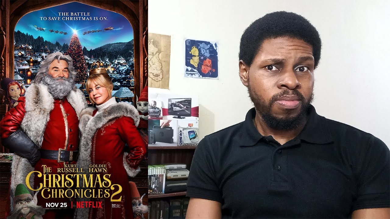 Download The Christmas Chronicles 2 (2020) - Movie Review