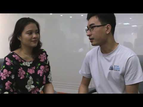 MU Việt Nam - Phỏng Vấn Anh Nguyễn Trung Mạnh, Xemgame