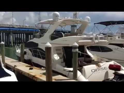 50 Azimut 2006 3 STATEROOM Yacht for sale - 1 World Yachts