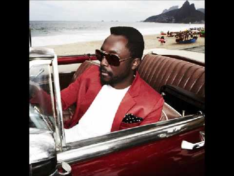 Will.i.am - Great Times [Unreleased Version]