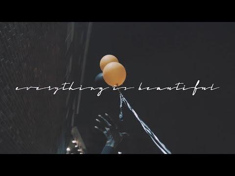 Akin Yai - Everything is Beautiful