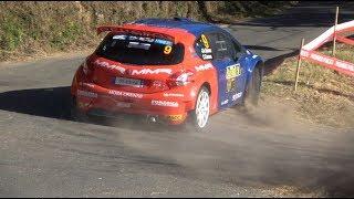 50 Rally de Ourense 2017 Highlights & Rally Show