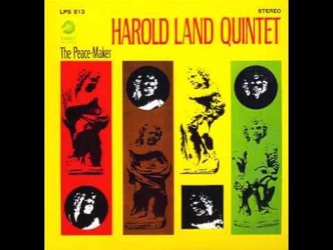 "HAROLD LAND QUINTET ""Imagine"""