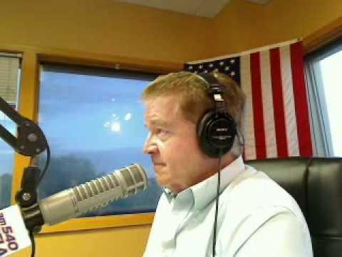 BHL Rick Scott Interview Part 1