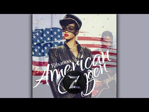 Rihanna - American Oxygen (Zetich Remix)