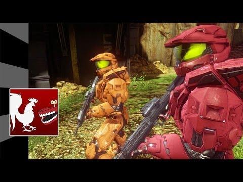 Red vs. Blue: Season 10, Episode 22 | Rooster Teeth