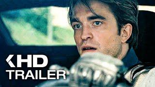 Tenet Trailer  2020