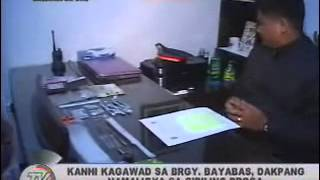 TV Patrol Northern Mindanao - November 20, 2014