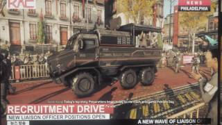 Homefront The Revolution Gameplay Walkthrough Part 1 1080P HD PC  No Commentary   MAX SETTINGS