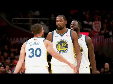 Best Three Pointers NBA Regular Season 2018-19