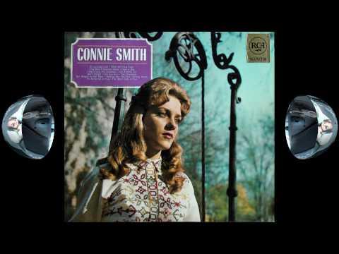 Connie Smith, Long black limousine