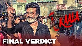 KAALA Release Controversy - Final Verdict | Rajinikanth