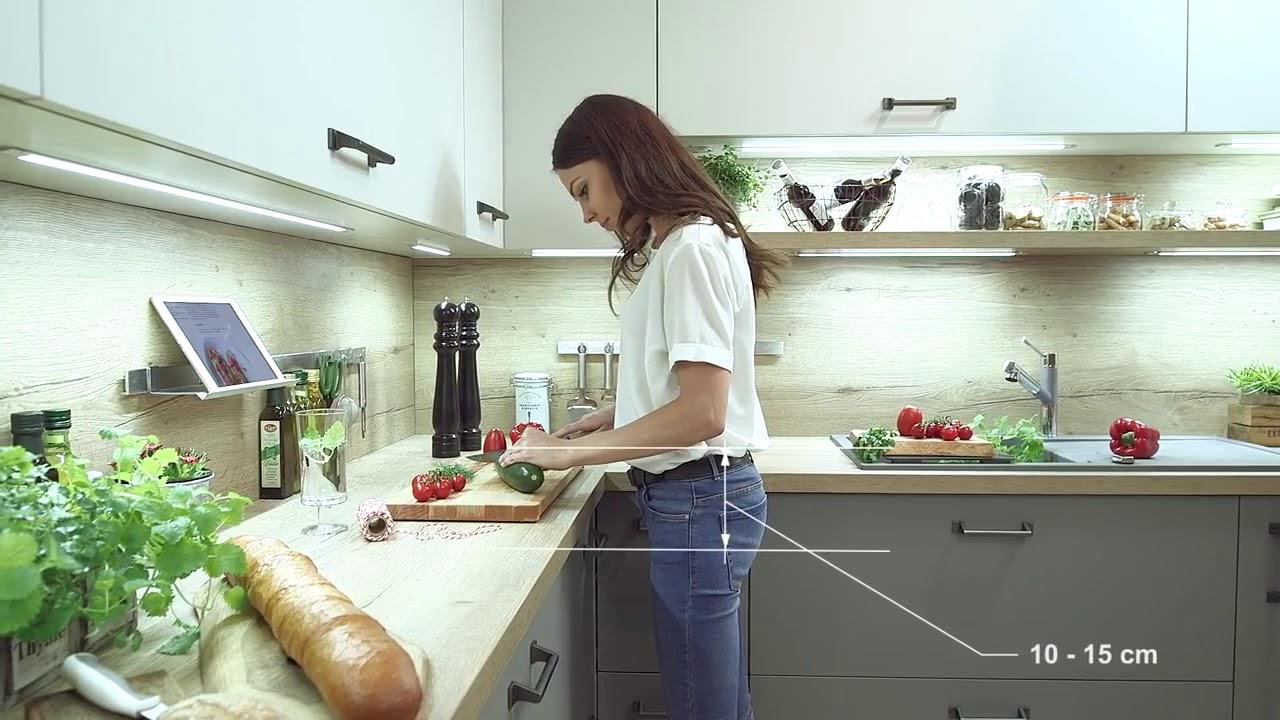 Wfm Kuchnie Kraków Strefa Przygotowywania Meble Kuchenne Kuchnie Na Wymiar Kraków