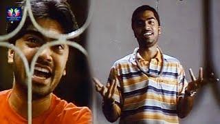 Simbu Best Scene Manmadha Movie    Latest Telugu Movie Scenes    TFC Movies Adda