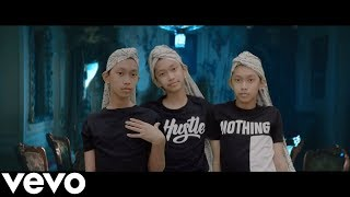 """Gambar cover Ariana Grande, Miley Cyrus, Lana Del Rey - """"Don't Call Me Angel"""" Cover (Charlie's Angels)"""
