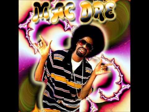 Mac Dre-Leave Me Alone (Instrumental)