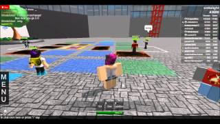 Roblox Yugioh Duelist World Cup Ep 1