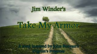 Take My Armor (Live) - Jim Winder