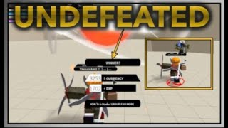 UNDEFEATED!| NEW RANKED MATCHES| ROBLOX Naruto RPG: Beyond |