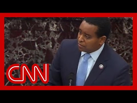 Rioters believed they were following Trump's orders, says Rep. Joe Neguse