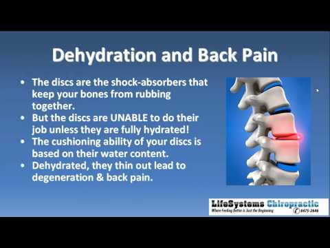 dehydration-can-cause-back-pain