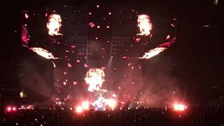 Ed Sheeran - Perfect (Live in Dallas, TX 8.18.17)