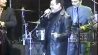 Ismael Miranda (En Vivo) - Así se compone un son - Perú