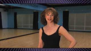 Dancing with the Stars- Austin 2009 Dancer Video