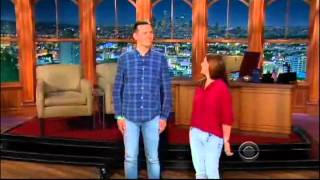 Craig ferguson 6/26/14a late late show cold open