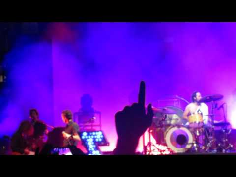 The Killers - Shot At The Night - Ejekt Festival - Athens, Greece - 24.06.17