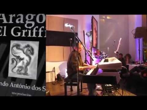 Aragón El Griffin - Fernando Antonio dos Santos