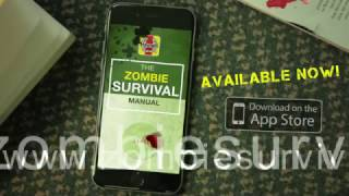 Haynes Zombie Survival Manual - iOS App