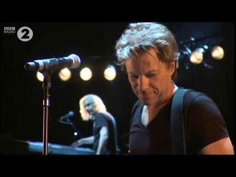 Bon Jovi - Superman Tonight (Live at BBC Radio 2009-11-03)