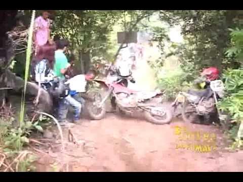 3ª TRILHA DA FUMAÇA DE TAILÂNDIA   PARÁ   PARTE 9
