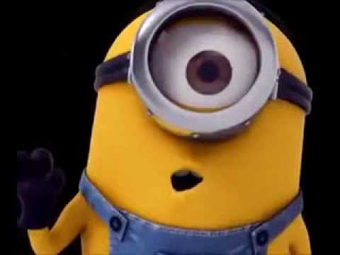 Minion Kissing Camera : Minion kiss tag someone you want to send a kiss to youtube