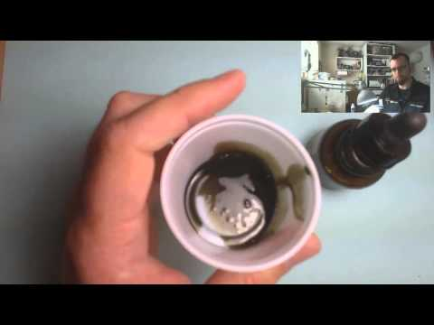 Two Minute Tutorial - Oil Spills