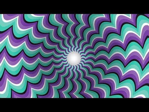 Optical ILLUSIONS That Make You SEE THINGS 2019!!!
