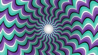 Optical ILLUSIONS That Make You SEE THINGS!!!