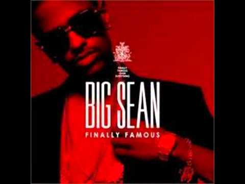 Dont tell me you love me- Big Sean