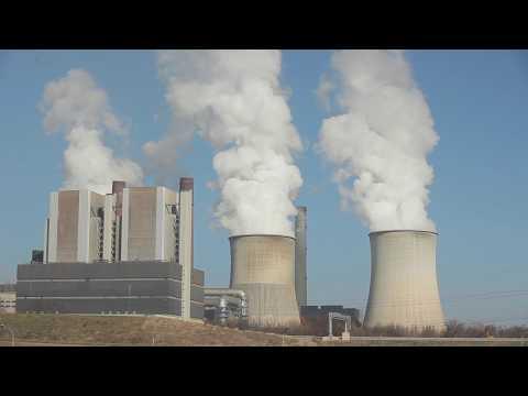 Drittes Leben für Kohlekraftwerke - Energy Storage Europe 2019