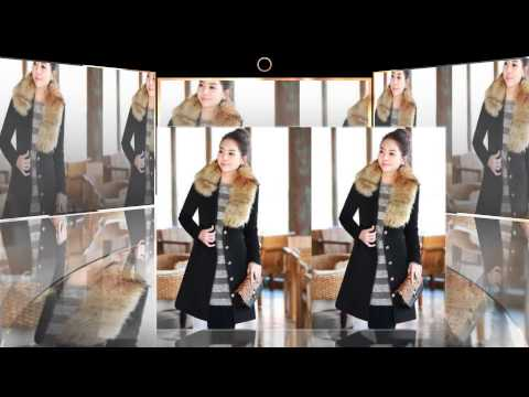 Áo Khoác Vest Nữ Thời Trang Kiểu Hàn Quốc Giá Rẻ - F4T
